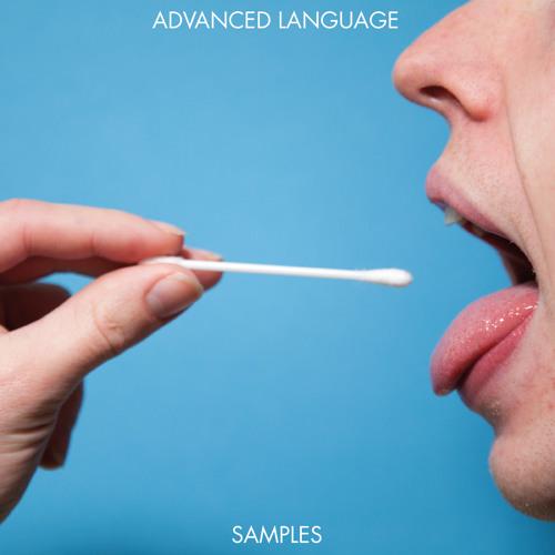 Advanced Language's avatar