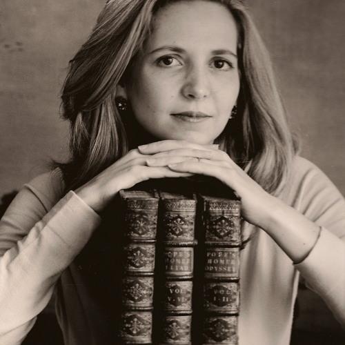 Dr Amanda Foreman's avatar