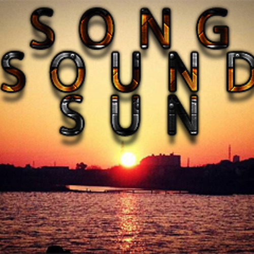 song sound sun's avatar