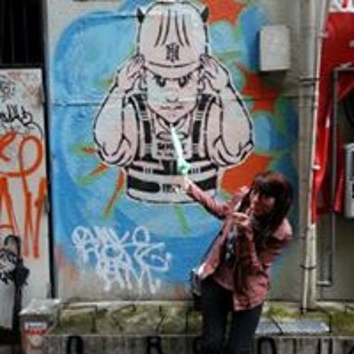 Metay Aurore's avatar