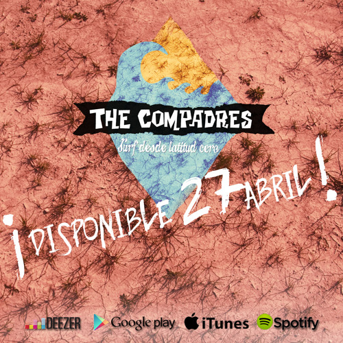 The Compadres Surf's avatar