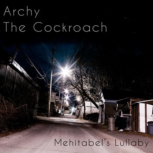 archythecockroach's avatar