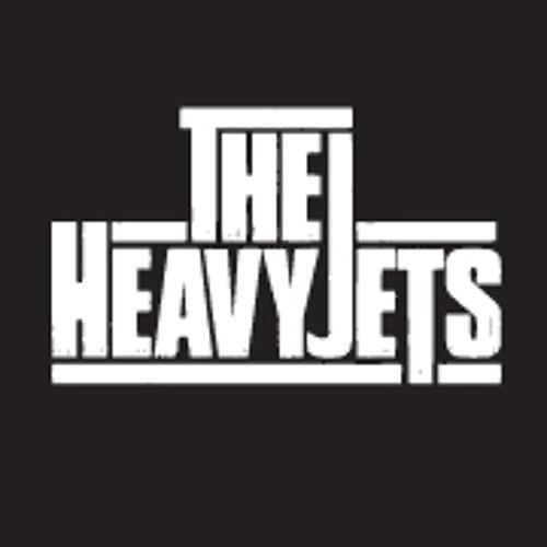 TheHeavyJets's avatar