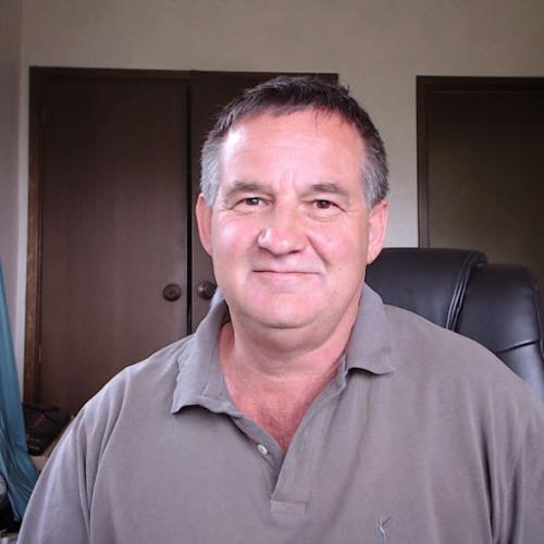 Ken Pullar's avatar