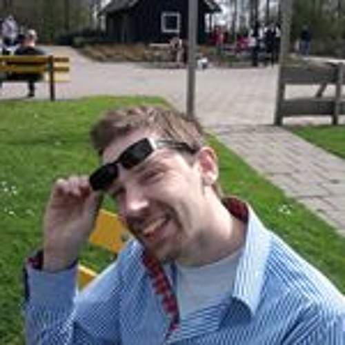 Willem Leeuwenburg's avatar