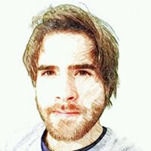 Joshua Pulka's avatar