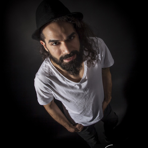 AntonisVlachos's avatar