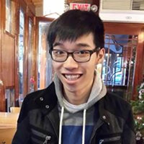 Chris Ho's avatar