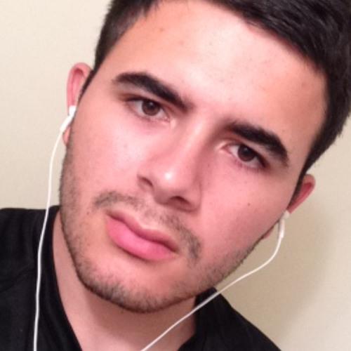 Jose Dany Rivera's avatar