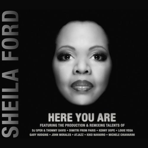 Sheila Ford's avatar