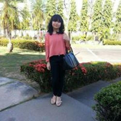 Trisha Nerisse Diongzon's avatar
