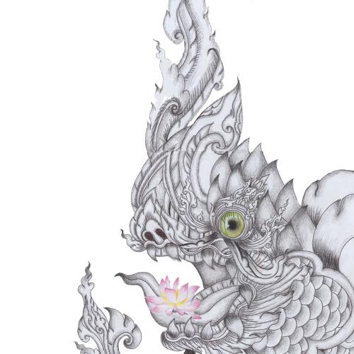Somtow Sucharitkul's avatar