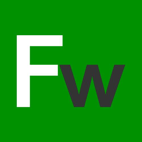Frankwatching Podcast logo
