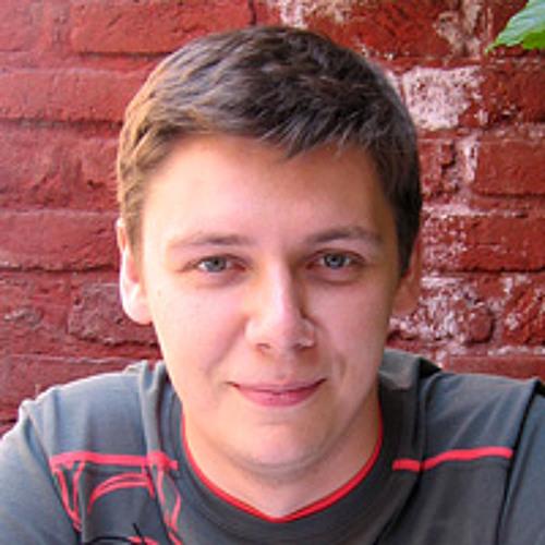 Dmitry Yakhnov's avatar