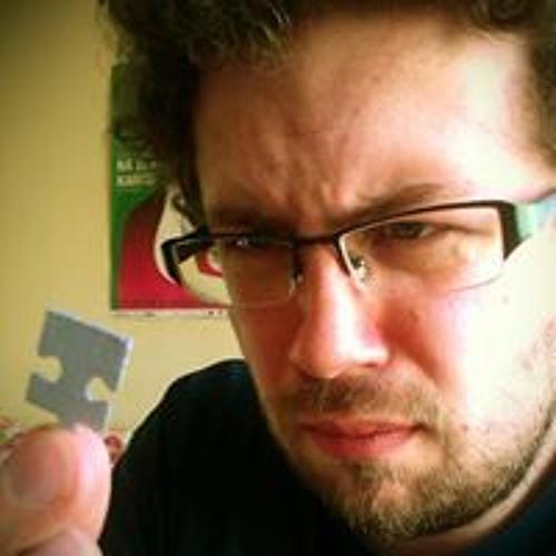 Szymon Liebert's avatar