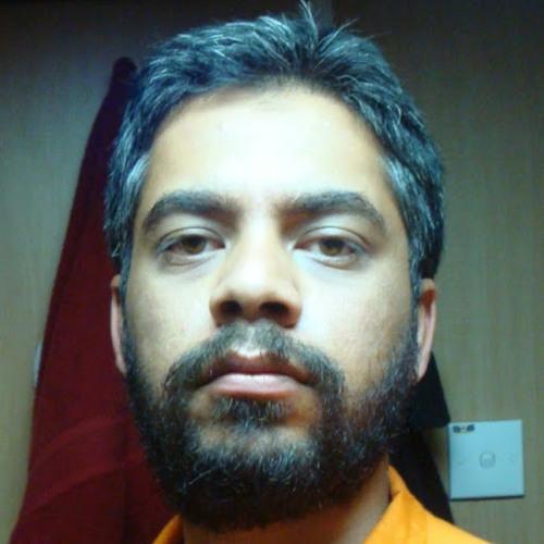 aditya thakur's avatar