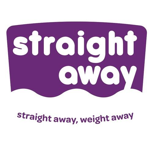 Spot Straight Away Apr0215