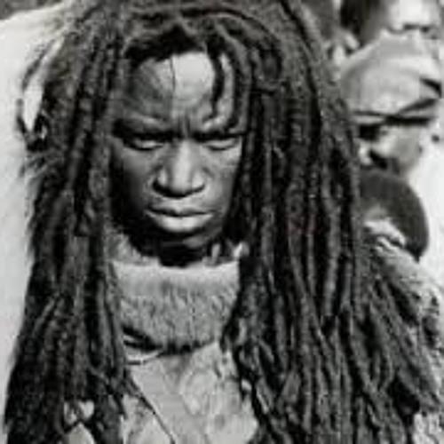 AfroWarrior's avatar