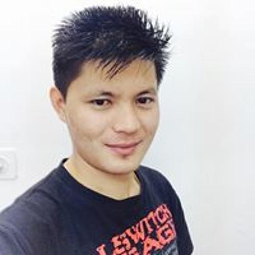 Sameer Lama's avatar