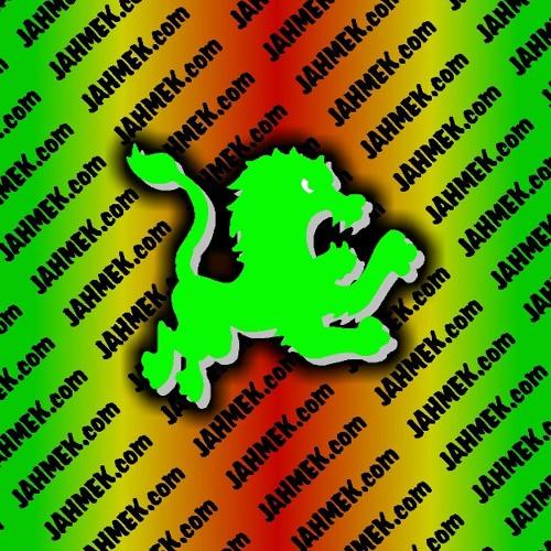 JahMek's avatar