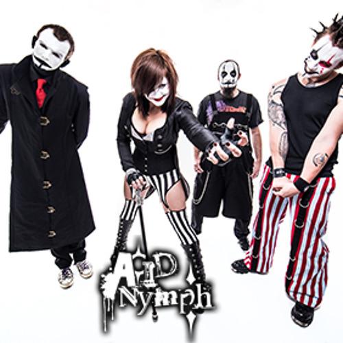 ACID NYMPH's avatar