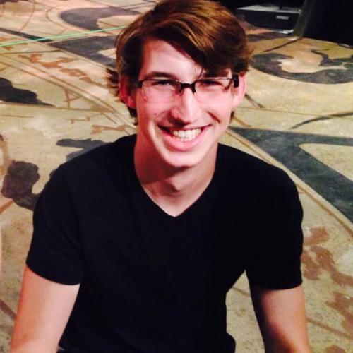 Scott Luke's avatar