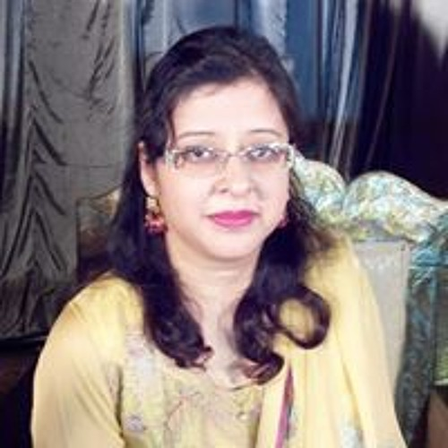 Saba Raza's avatar