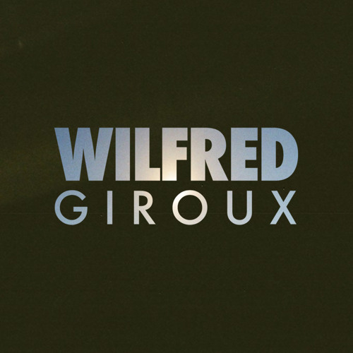 Wilfred Giroux's avatar