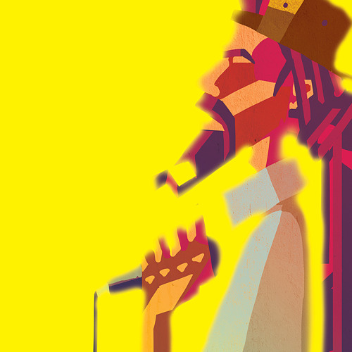 Prophet P's avatar