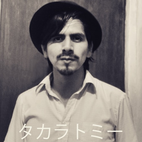 Tomy-Chael's avatar
