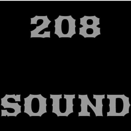 208 SOUND's avatar