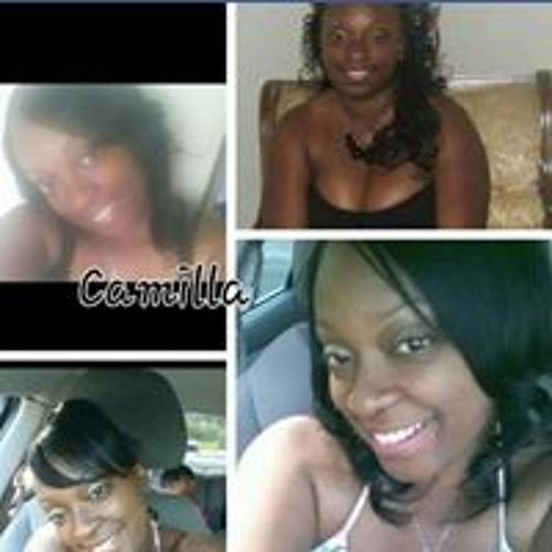 Camilla Minor's avatar