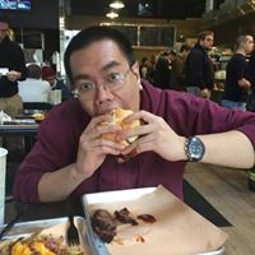 Allen Fung's avatar
