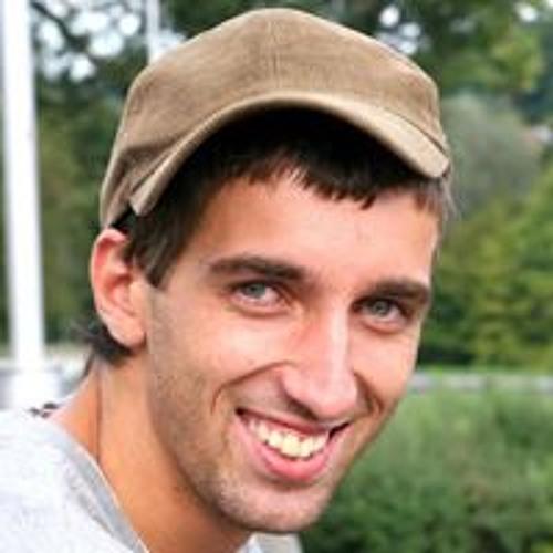 Nikita Zacharov's avatar