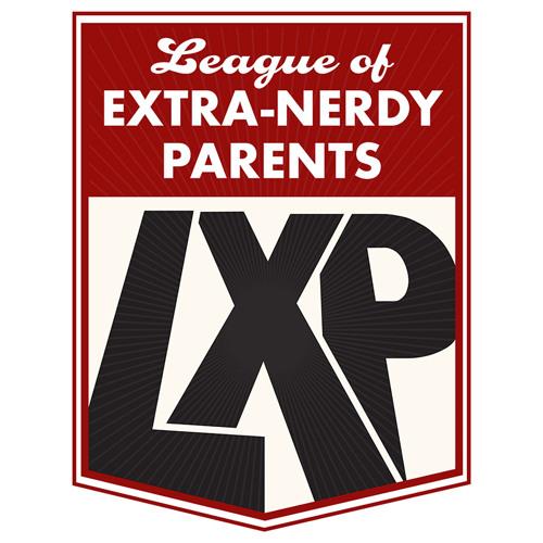 LXP Podcast's avatar