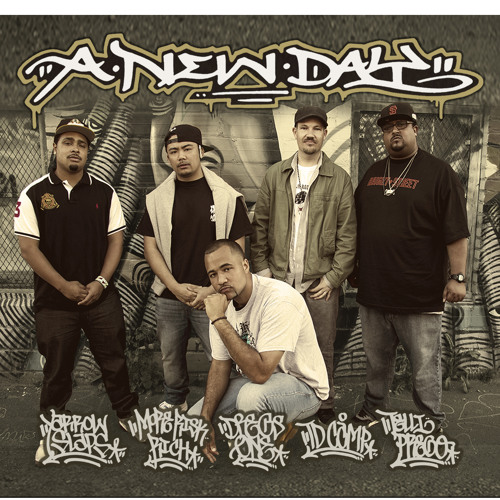 A.N.D. (A New Day)'s avatar