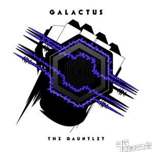 GALACTUS's avatar