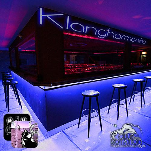 Klangharmonika's avatar