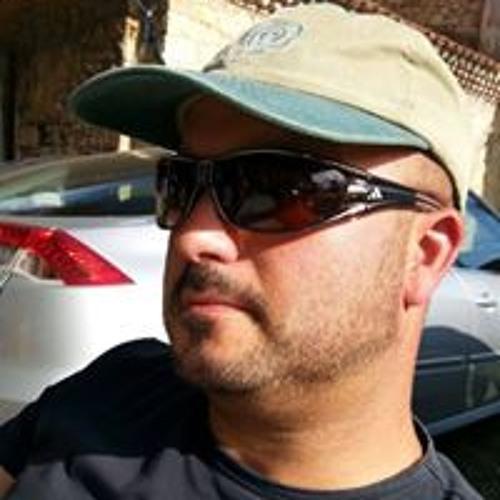Alejandro Sevilla's avatar