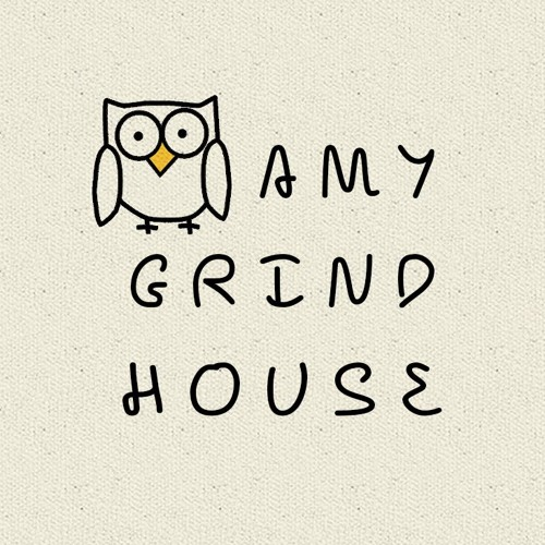Amy Grindhouse's avatar