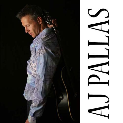 AJ PALLAS's avatar