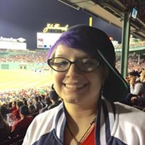 Courtney Jones's avatar
