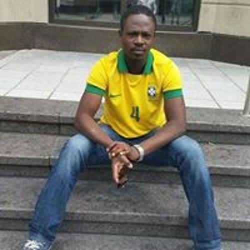 Mamadou Ouattara's avatar