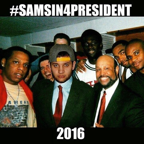 Samsin!'s avatar
