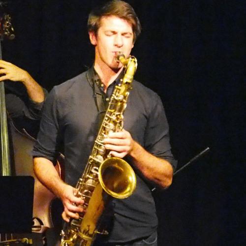 Alex Merritt sax's avatar