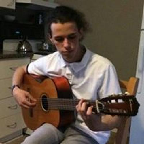 Vince Dubeau Prophet's avatar