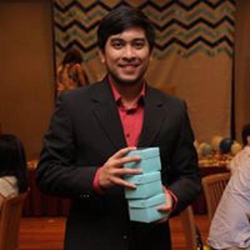 Jotham Richard Jr.'s avatar