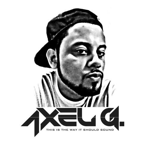 Axel G. ON THA BEAT's avatar
