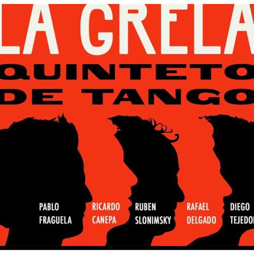 La Grela Quinteto Tango's avatar