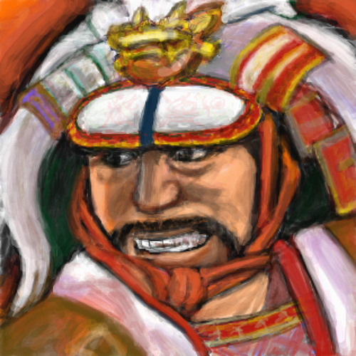 Papa Shingen's avatar